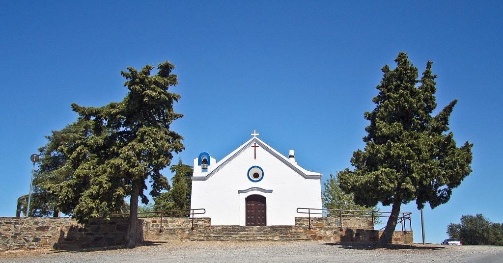 Iglesia de Santo Amaro