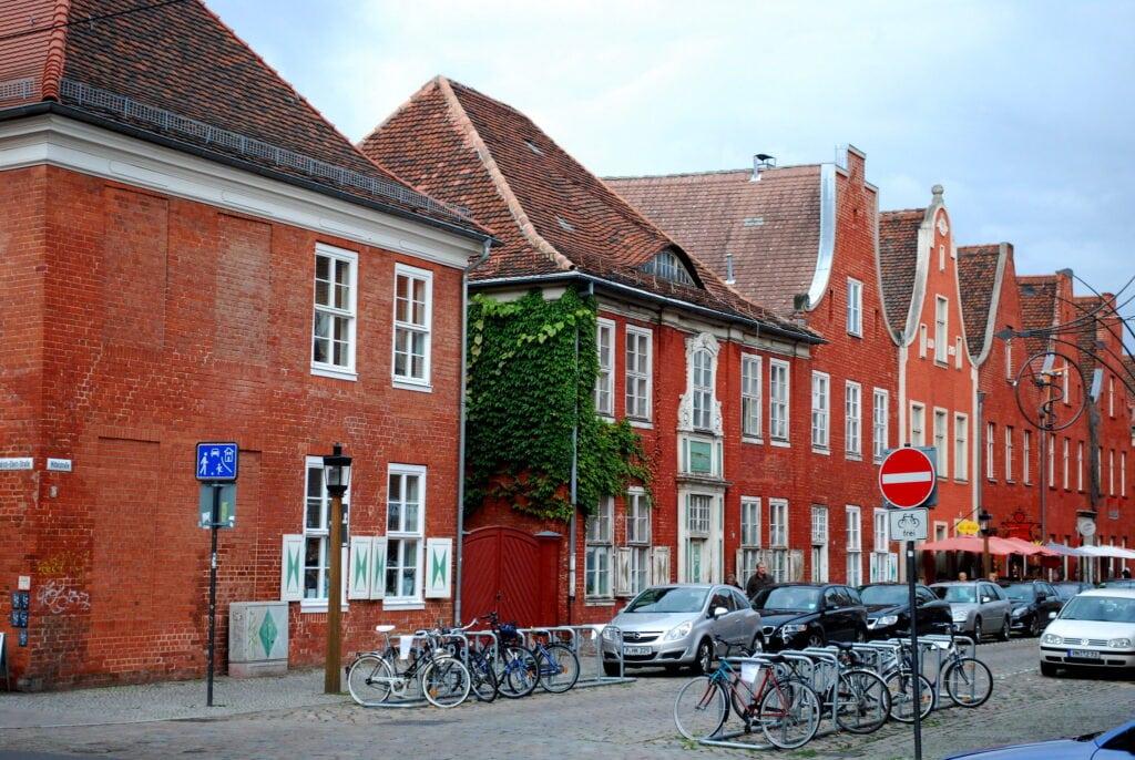 Barrio Holandés