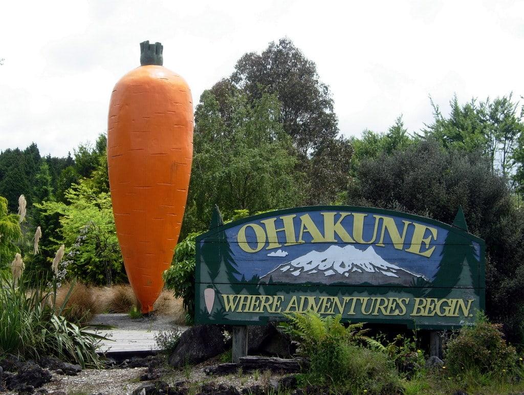 Okahune