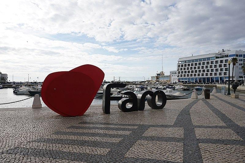 Puerto de Faro