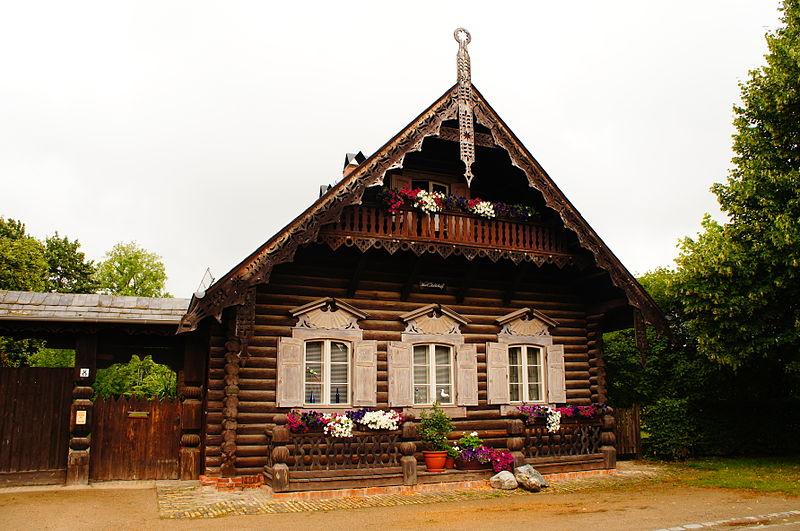 Colonia Alexandowka