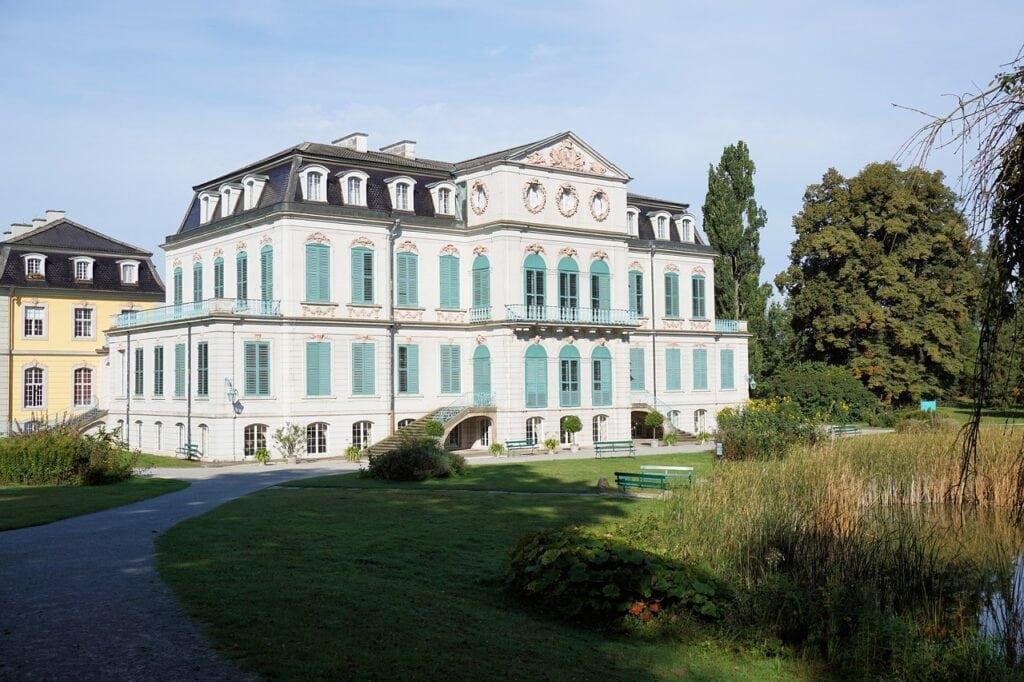 Wilhelmsthal, Kassel