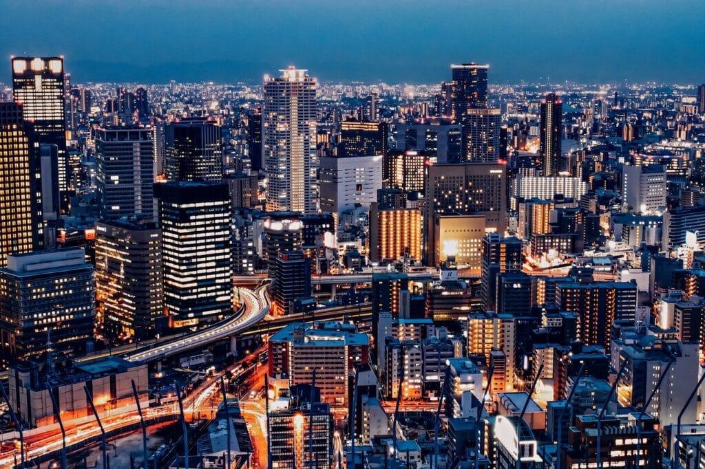 qué ver en Japón en 15 días