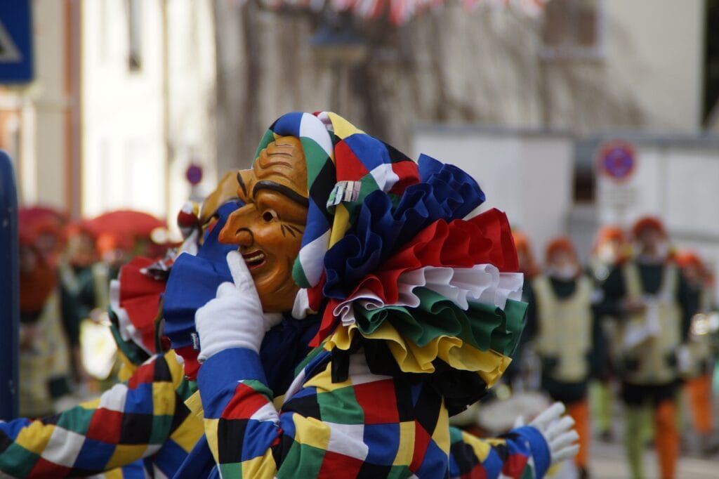 carnaval de Maguncia