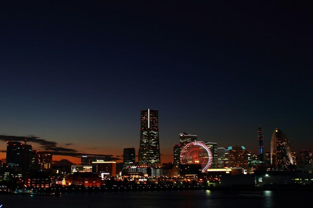 Yokohama, qué ver en Japón en 15 días.