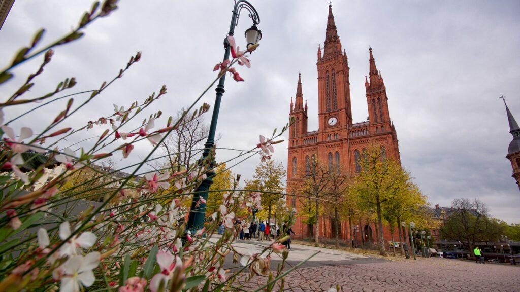 Wiesbaden, Alemania