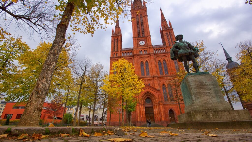 Marktkirche, Alemania