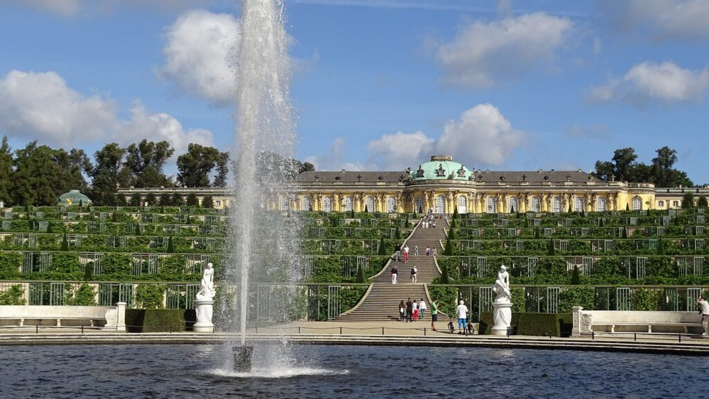 Potsdam, Alemania