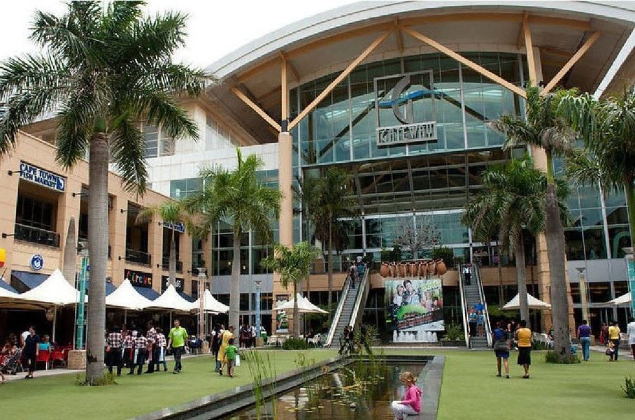 Gateway Theatre of Shopping, Durban