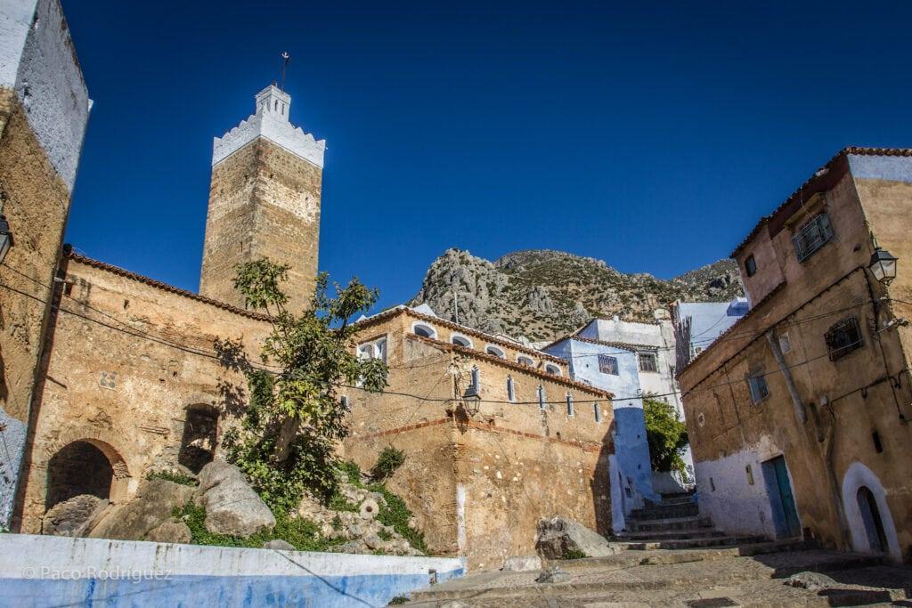 Medina, Marruecos