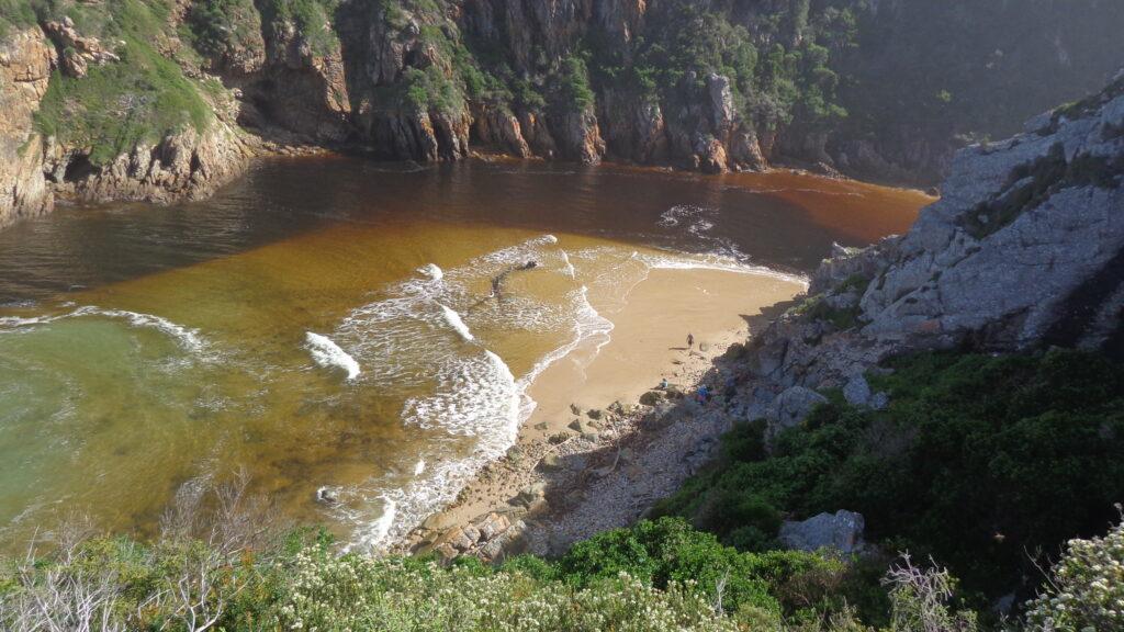 Río Bloukrans