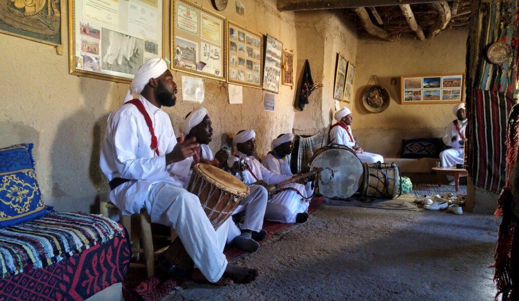 Khamlia, Marruecos en 10 días