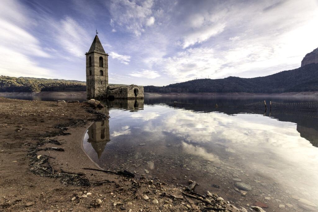 Pueblo de San Romano