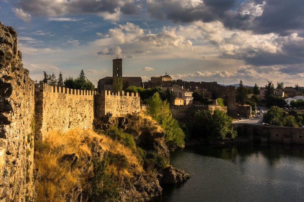 Buitrago de Lozoya, pueblos de la sierra de Madrid