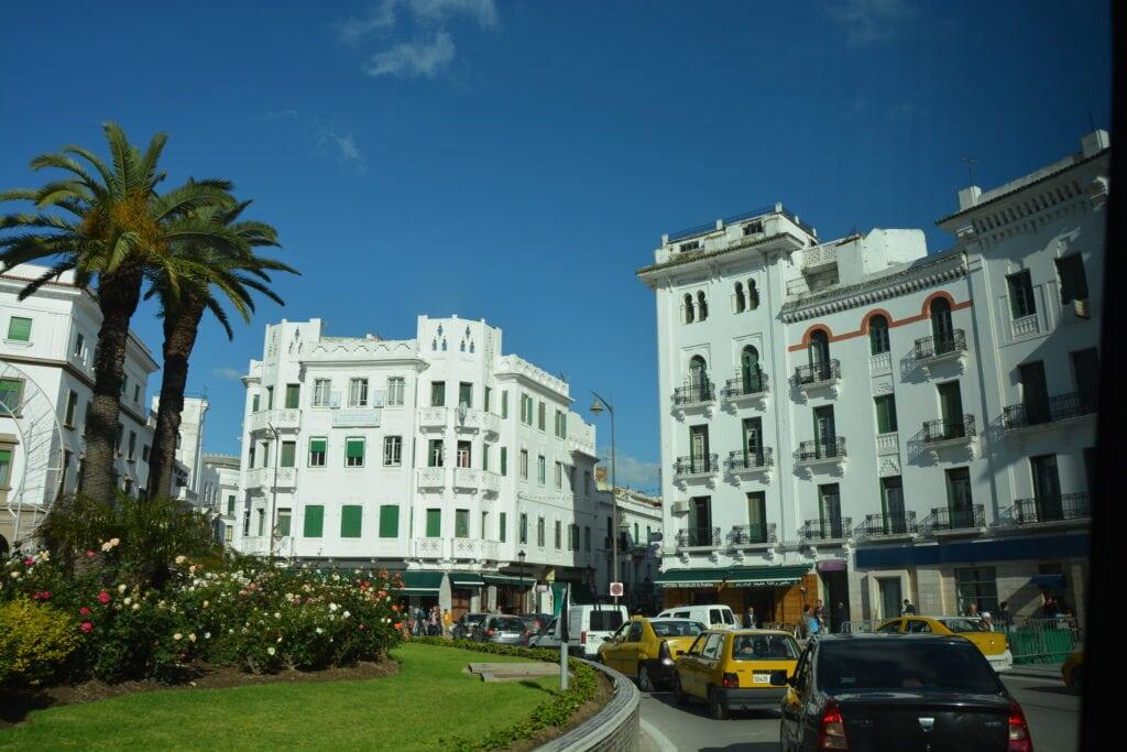 Tetuán, Marruecos en 10 días