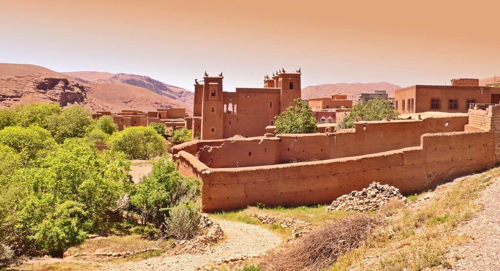 Marruecos en 10 días