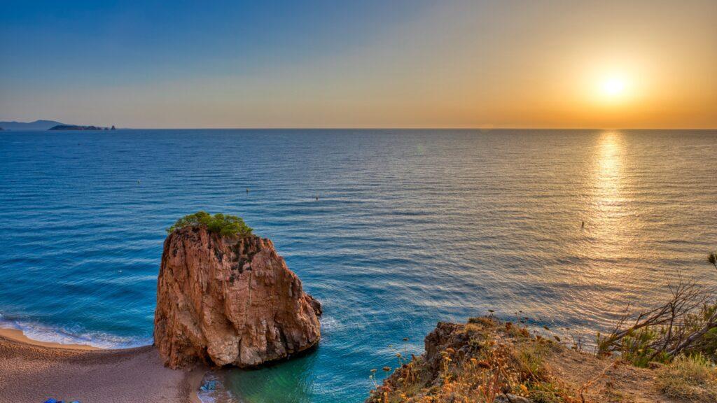 cala Illa Roja