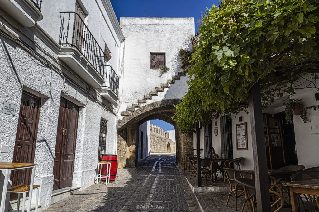 Verjer de la Frontera, Cádiz