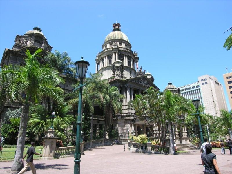 Ayuntamiento de Durban
