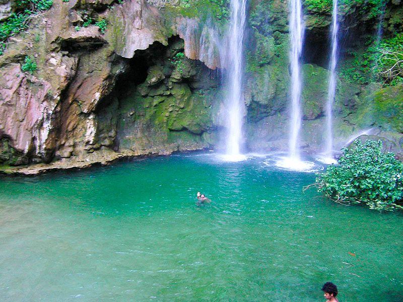 Parque Nacional de Talassetmane