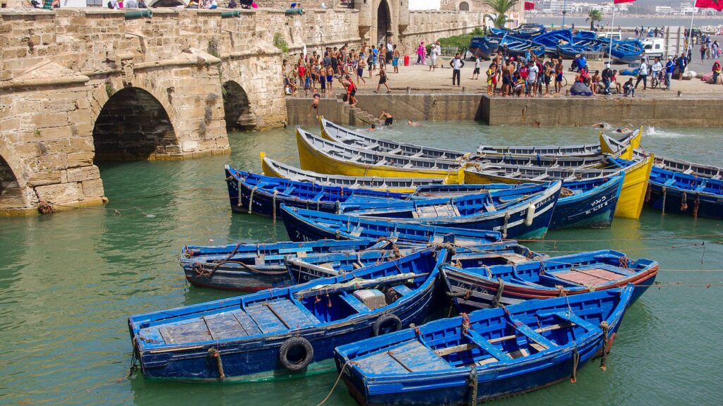 Essaouira, qué ver en Marruecos en 10 días