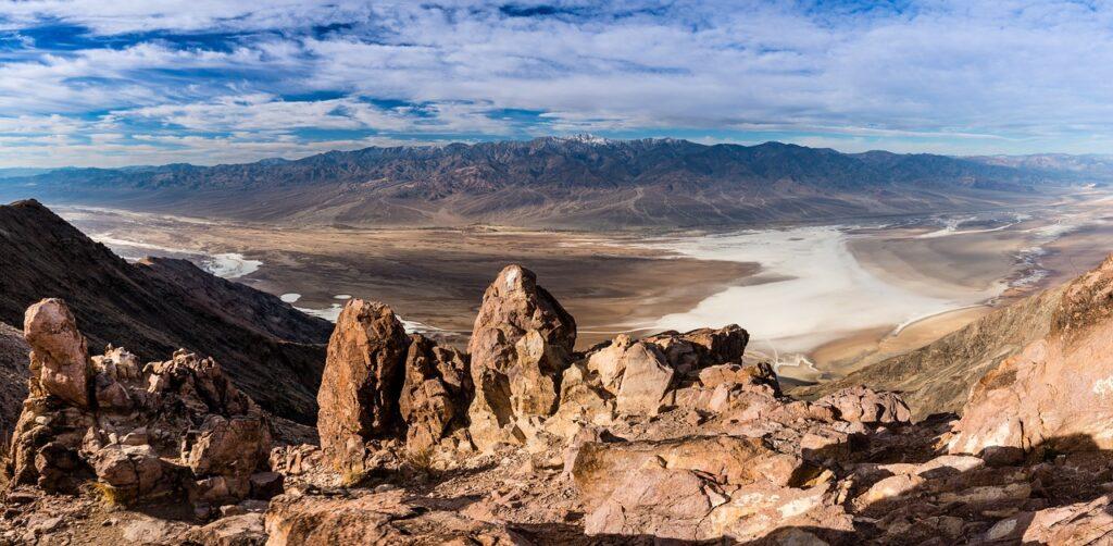 Death Valley, EEUU