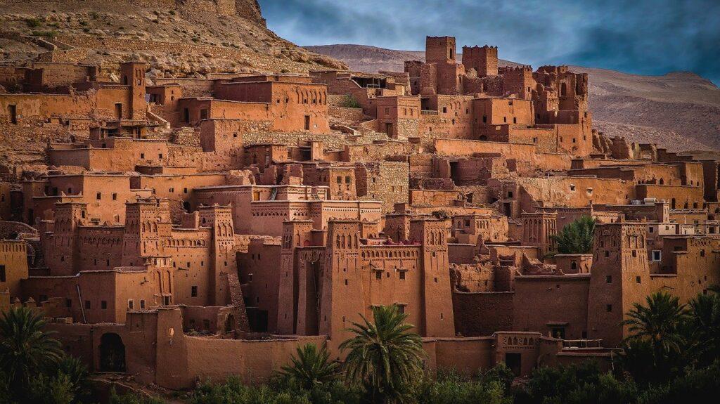 Aït Ben Haddou, Marruecos en 10 días