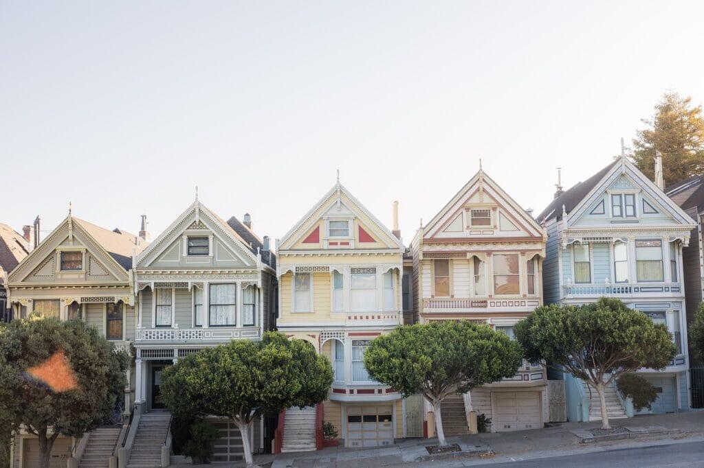 San Francisco, costa oeste de EEUU