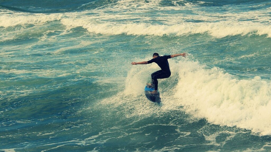 las mejores playas de Durban