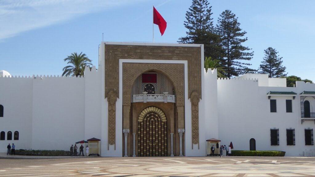 Palacio Real de Tetuán