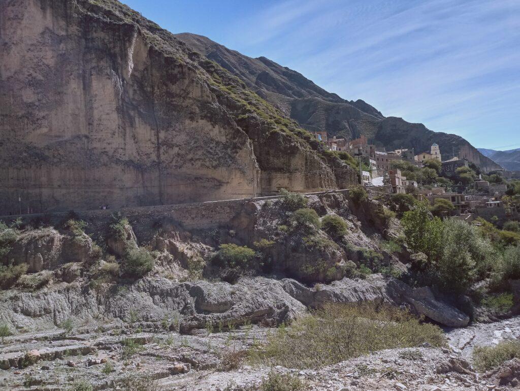 Iruya, Salta