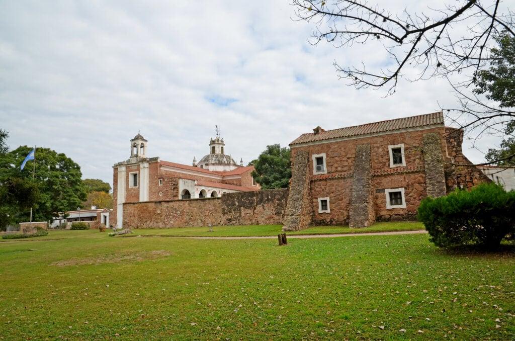 Museo Jesuítico Nacional