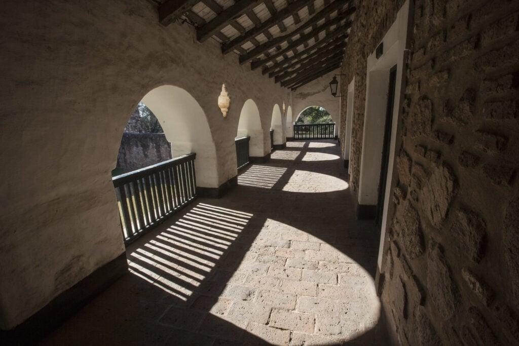 Museo Jesuítico Nacional; Estancias Jesuíticas de Córdoba