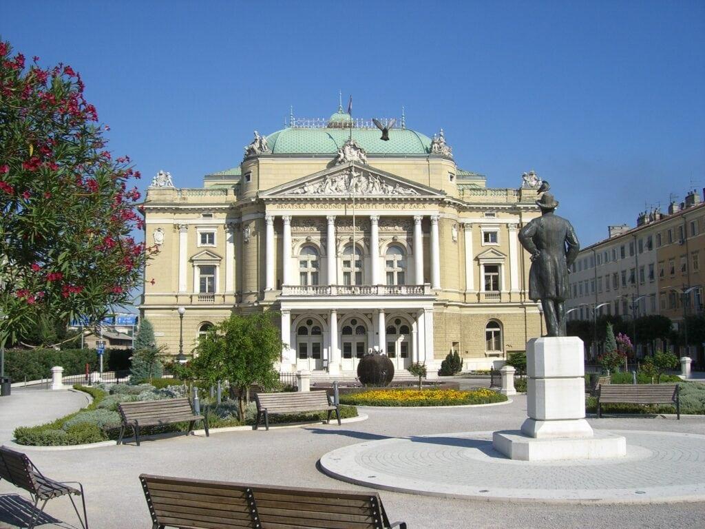 lugares de interes de Rijeka