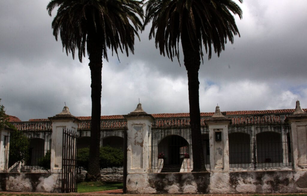 Estancias Jesuíticas, Colonia Caroya
