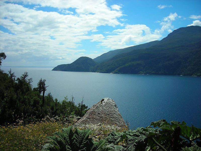 Estuario de Roloncaví