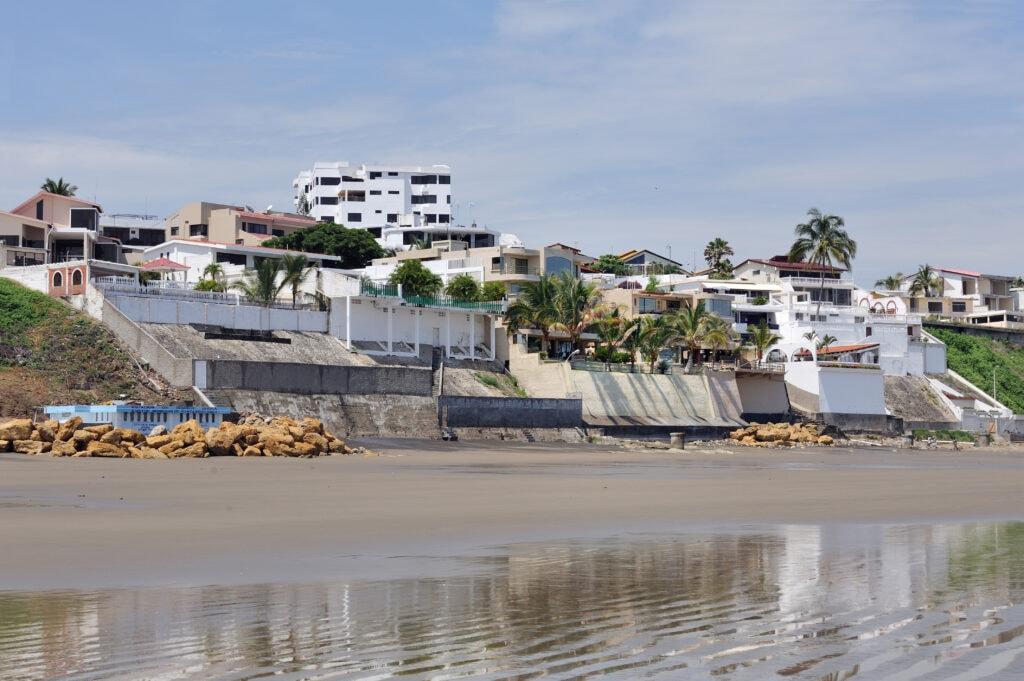 Playas de Manta