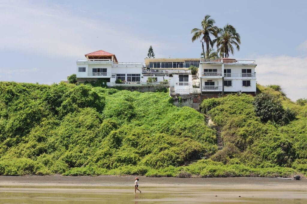 Playa Murciélago