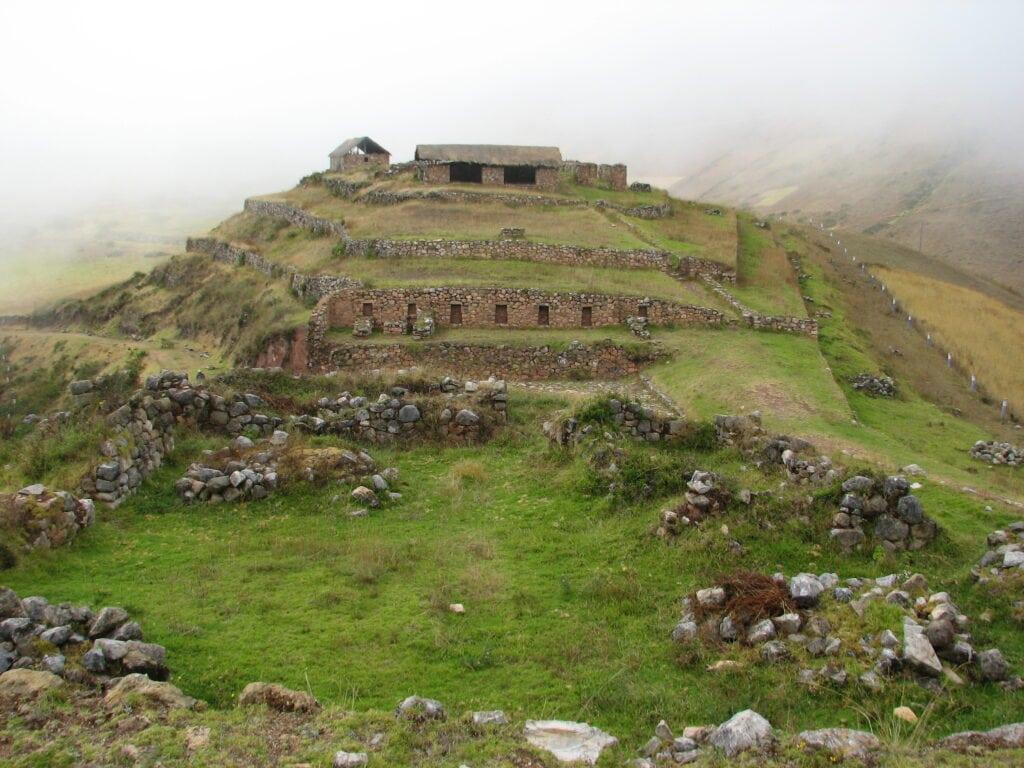 Complejo Arqueológico de Sondor