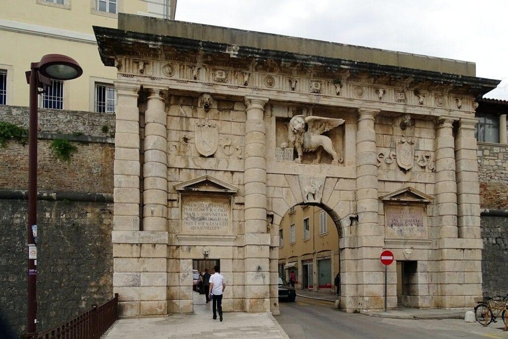 Porta Terraferma