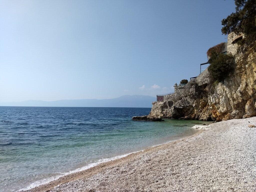 playas de Rijeka