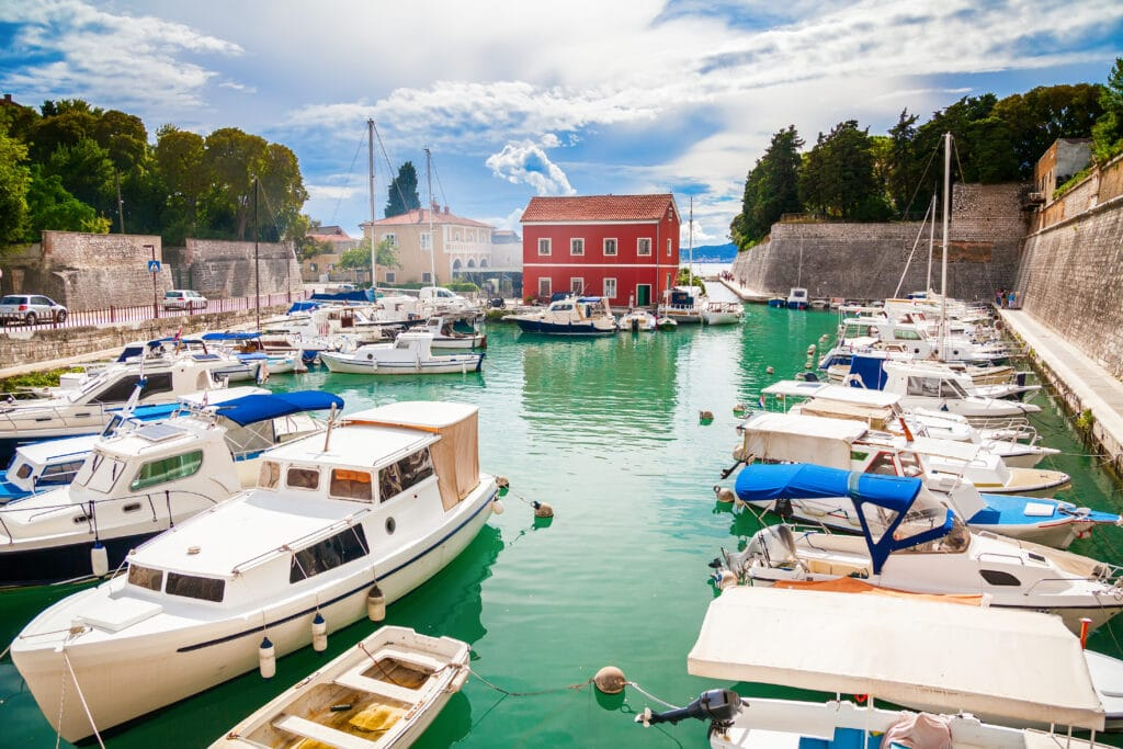 Riva de Zadar