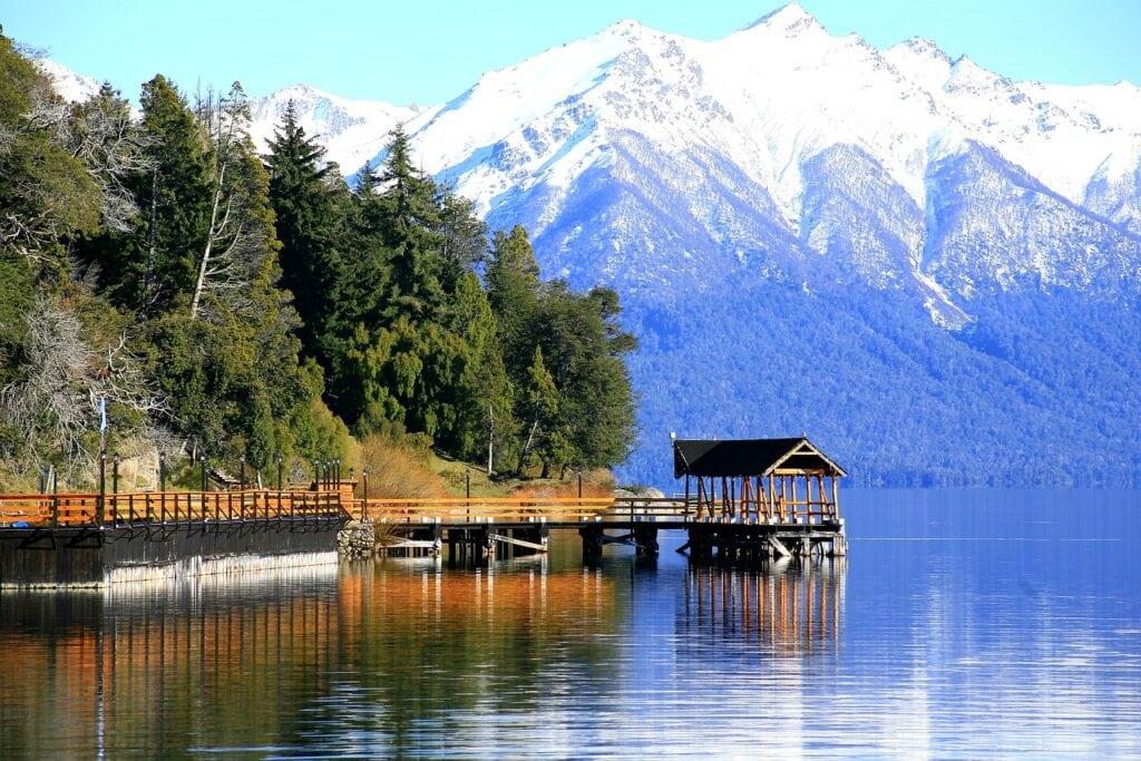Villa Traful, Patagonia Argentina