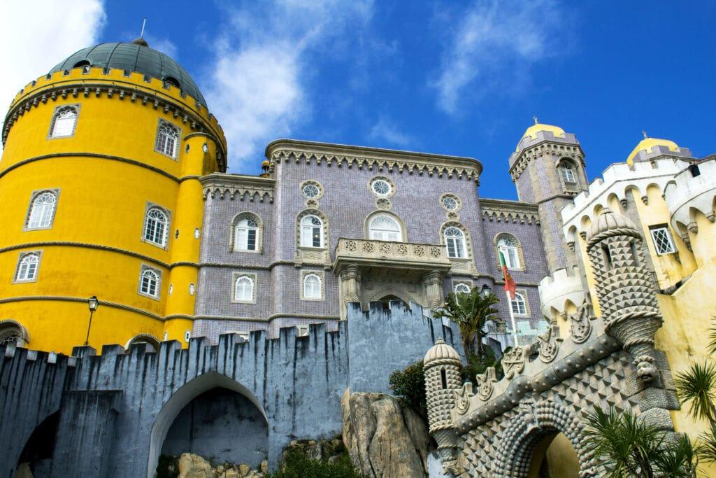 Sitra, Portugal