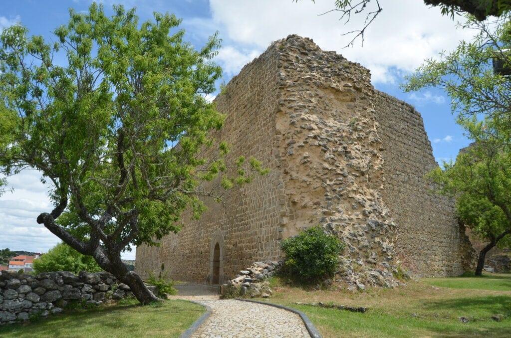 Castillo de Miranda