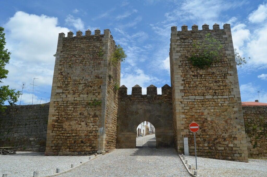 Murallas de Miranda do Douro