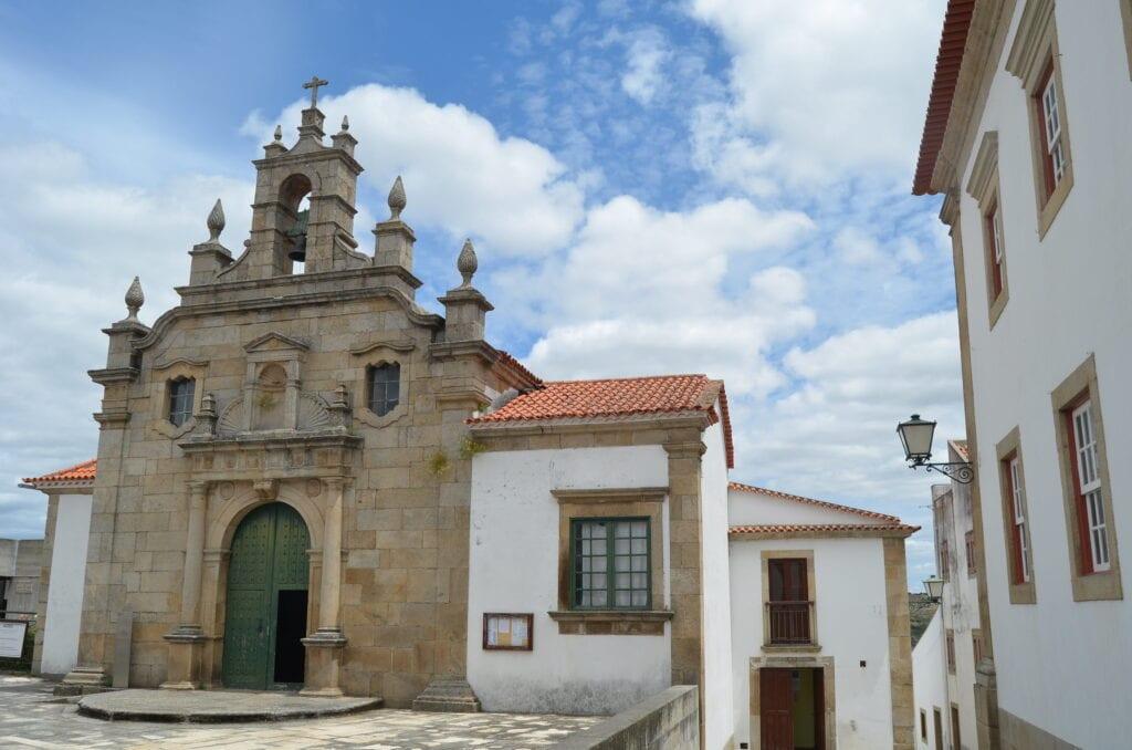 Catedral Vieja de Miranda do Douro