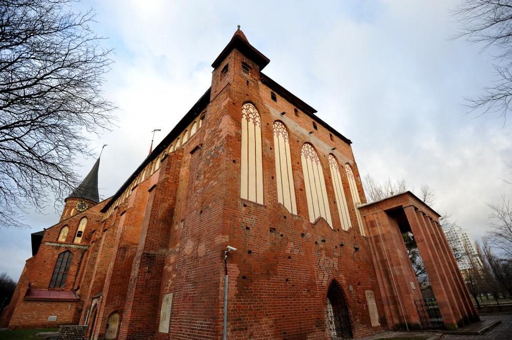 Catedral Königsberg