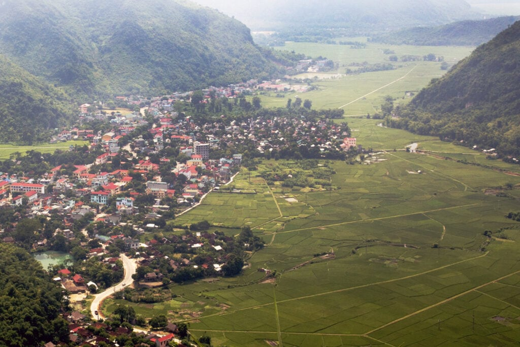Mai-Chau-Vietnam