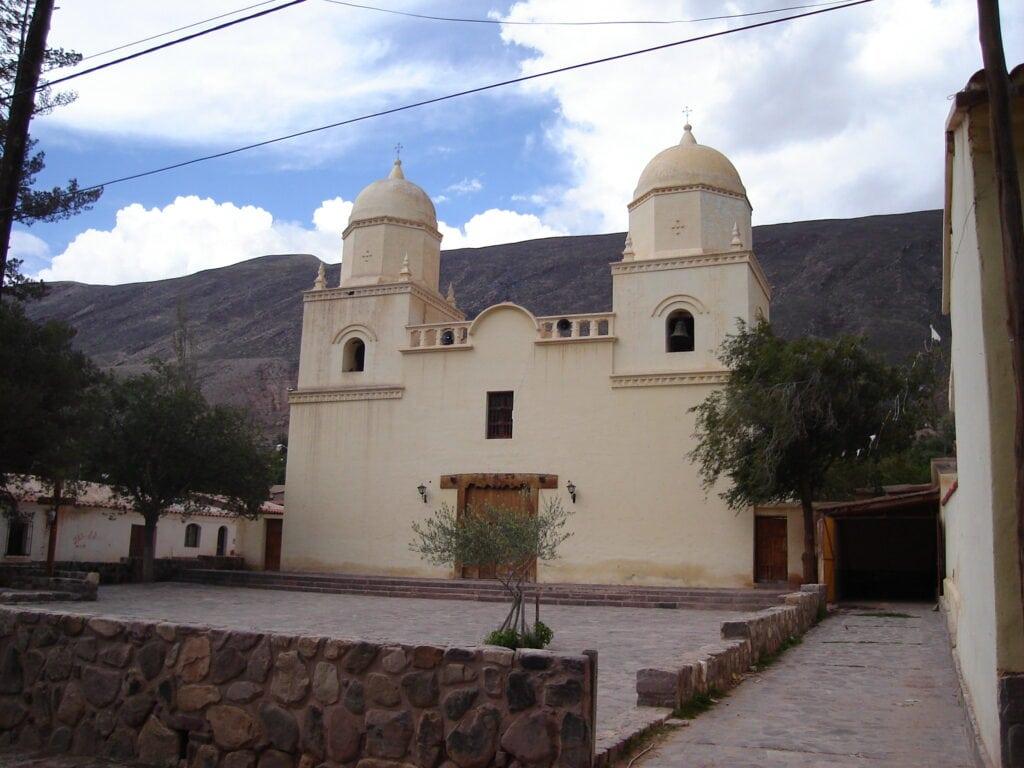 Iglesia-Nuestra-Señora-del-Rosario